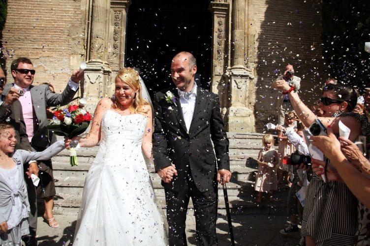 Traditional Spanish Weddings