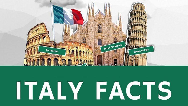 Italian Culture Facts