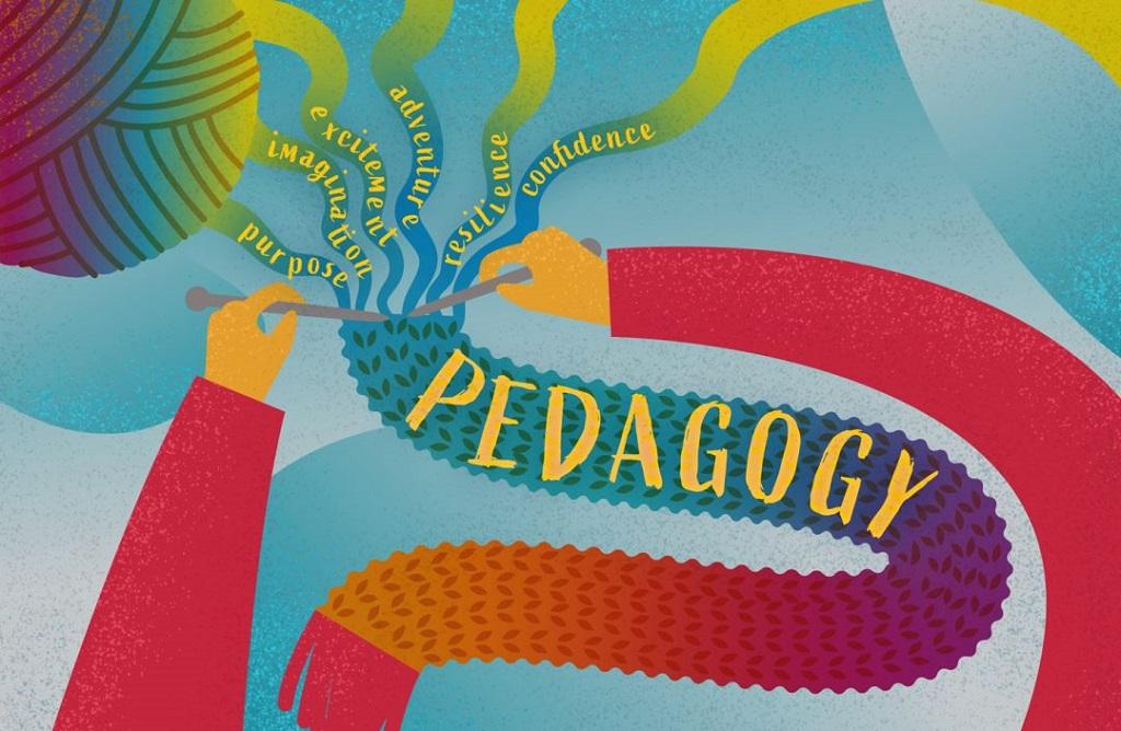 function of pedagogy