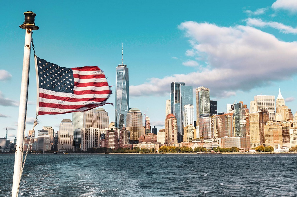 Traveling to the United States