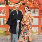 Japanese wedding untold