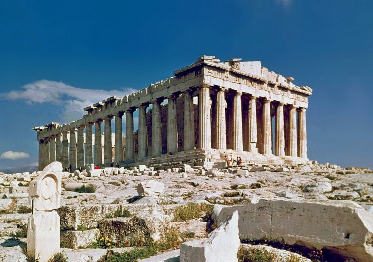 Influence of Greek Culture
