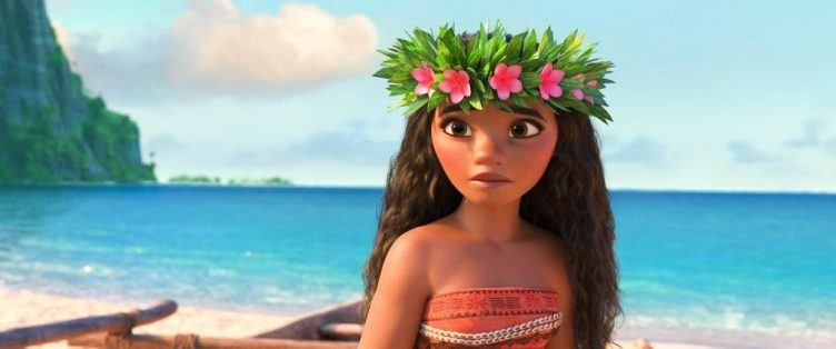 culture is Moana
